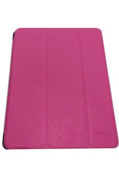 Belk Italian Style Leather Case for iPad Mini 3 (Pink)