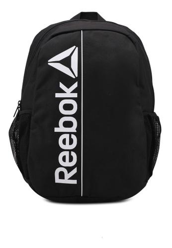 Reebok black Act Roy Backpack RE691AC0SVYUMY_1