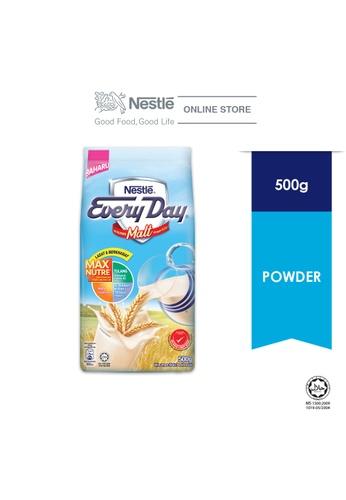 NESTLE Nestle EVERYDAY Malt Milk Powder 500g 5B363ES14B9131GS_1