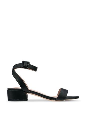 nose black Block Heel Sandals 0A777SH8611AD5GS_1