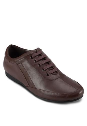 Parker 繫帶運動鞋, 鞋,esprit home 台灣 休閒鞋