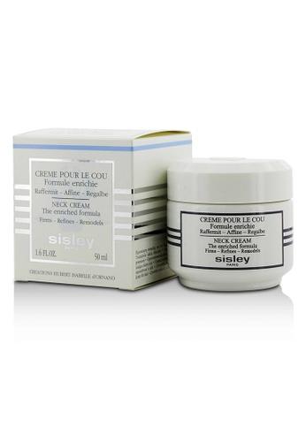 Sisley SISLEY - Neck Cream - Enriched Formula 50ml/1.7oz 5724BBED5A1BA6GS_1