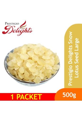 Prestigio Delights Prestigio Delights Snow Lotus Seed 500g 2D47BES63B1EC5GS_1