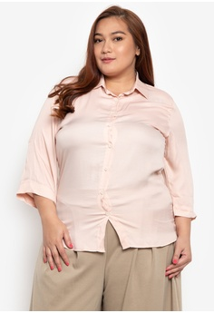 26706f355c4 Shop Curvy Clothing for Women Online on ZALORA Philippines