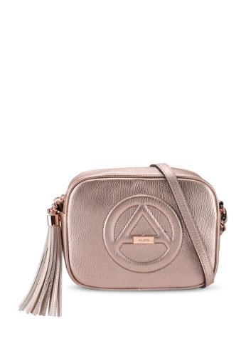 ALDO pink Rherassi Crossbody Bag 692A8AC0E77869GS_1