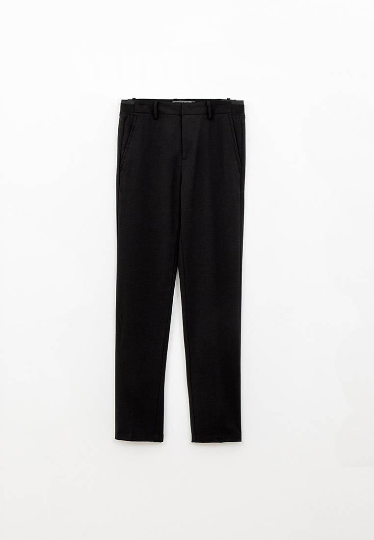 H Basic Black Formal Pants CONNECT A6XpZga