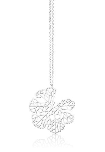 葉脈項鍊, 飾品配esprit hong kong 分店件, 項鍊