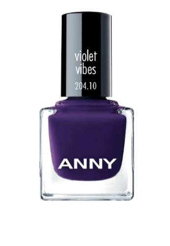 Anny purple Violet Vibes Nail Polish 146CBBEEE9122BGS_1
