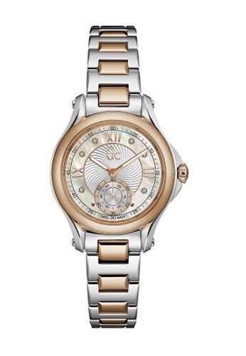 GC Watch silver Gc Jam Tangan Wanita X98104L1S CABD6ACA69AE3BGS_1