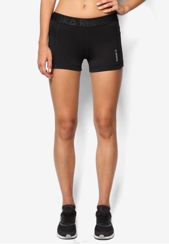 Workout Ready 針織貼esprit 工作身短褲, 服飾, 運動