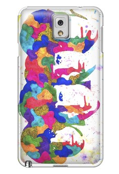 Beatles Alive Glossy Hard Case for Samsung Galaxy Note 3