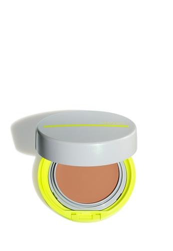 Shiseido beige Global Suncare HydroBB Compact for Sports, Very Dark 31C5DBE6A3AC08GS_1