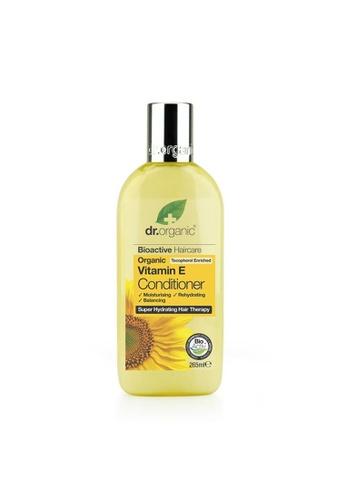 Holland & Barrett Dr Organic Vitamin E Conditioner 265ml 16B6AES4359469GS_1
