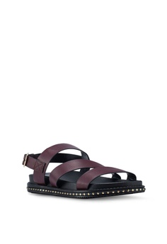 57761daf024 32% OFF Rubi Carter Chunky Sandals S  29.95 NOW S  20.30 Sizes 36 37 38 39  40