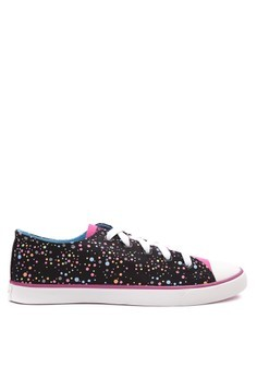Dots Low Cut Sneakers