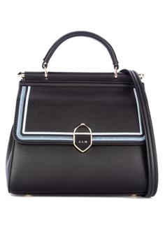 cec3744afa1 CLN black Hilbert Crossbody Bag 4E207AC8FF30AAGS 1