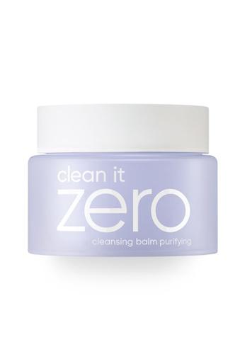 Banila Co. Clean it Zero Cleansing Balm Purifying 100ml 1B375BE98D793FGS_1