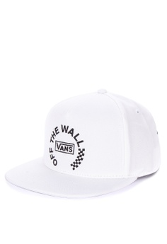 7b0dfcc1ddc8b9 Shop VANS Hats   Caps for Men Online on ZALORA Philippines