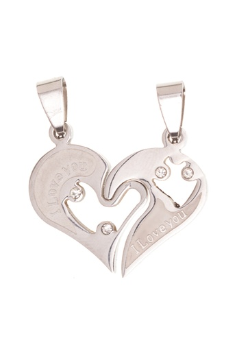 Imono Jewelry silver Pendant 6018IST IM707AC93TNUPH_1