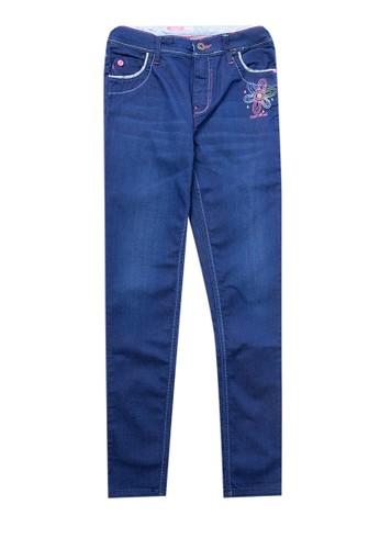 Cardinal Kids blue Celana Panjang Denim D6174KA178804DGS_1