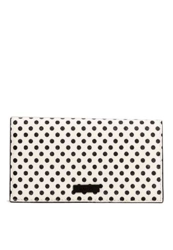 Mango white Printed Wallet 050EEAC7779C71GS_1