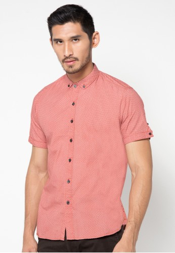 Solid Slimfit Short Sleeve Polo