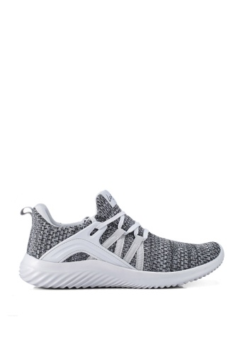 Louis Cuppers grey Casual Sneakers CA051SHF5334BBGS_1