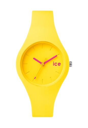 Ice Ola 矽膠中性圓錶, 錶類esprit門市地址, 飾品配件