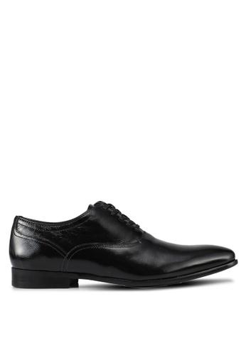 ALDO black Sernaglia Business & Dress Shoes 85A56SH05ECC0EGS_1