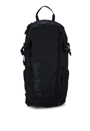 Timberland black SOLAR PEAK Backpack A2D8AAC4D28200GS_1