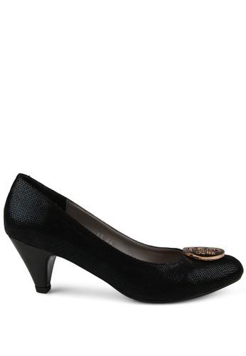 prima classe black Julia Heels-1234 PR763SH29JLUID_1