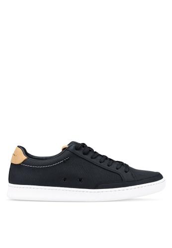 ALDO black Aluer Sneakers 2409DSH58974E7GS_1