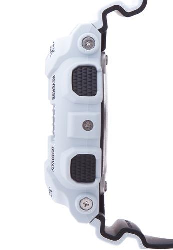 7a60cbde8863 Shop Casio G-SHOCK Digital Analog Watch GA-100L-7A Online on ZALORA  Philippines