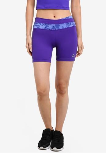 AVIVA purple Short Pants AV679AA0S9G2MY_1