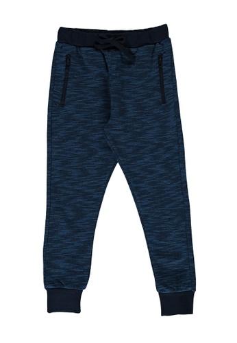 LC Waikiki navy Boy's Sweatpants 3BAE3KA45FF208GS_1