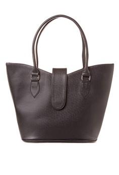 Spira Tote Bag