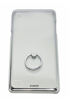 Xundd Ultra Clear Slim Case X - Ring Stand for Oppo Neo 7 MO220AC61DQGPH_1