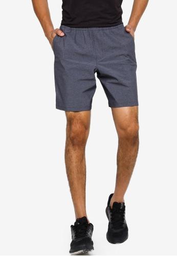 GAP grey X-Purpose Shorts C2441AA9F516A3GS_1