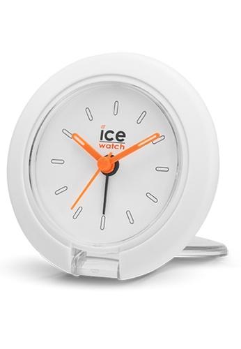 Ice-Watch white ICE Travel Clock - White IC770AC2VZXAHK_1