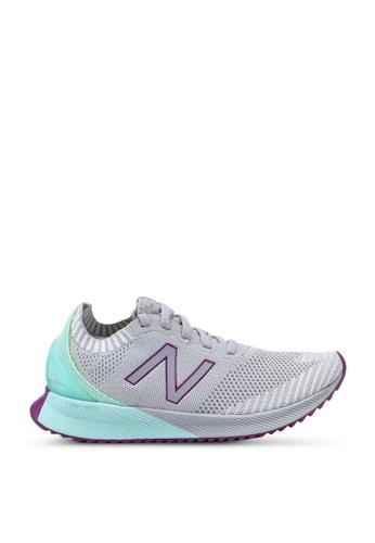 New Balance grey Fuel Cell Echo Sport Pack Future Sport Shoes 2530ASH5D134D5GS_1