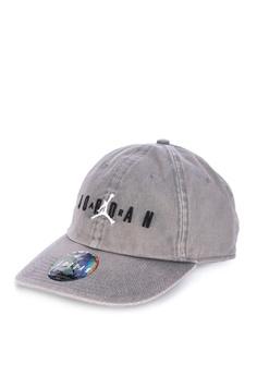 2ae26989eed8 Nike grey Jordan Heritage86 Air Cap 70315AC7D23E1CGS 1