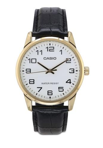 066726f1665 Shop Casio Casio MTP-V001GL-7BUDF Watch Online on ZALORA Philippines