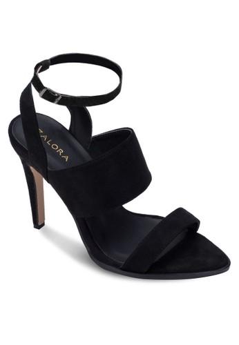 Ankle Strap Heeled Sanzalora 鞋評價dals, 女鞋, 細帶高跟鞋