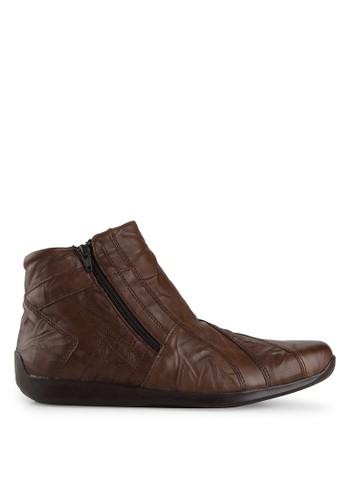 Gino Mariani brown Elario 1 GI569SH0V8Z4ID_1