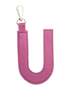 Letter U Milano Key Holder