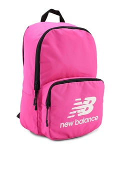 low cost 8de5f 57170 60% OFF New Balance Classic Backpack RM 119.00 NOW RM 47.90 Sizes M