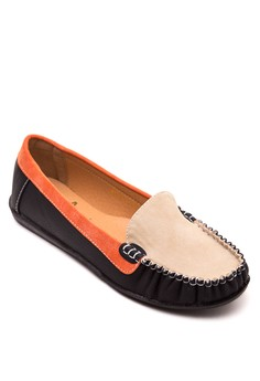 Maresia Loafers