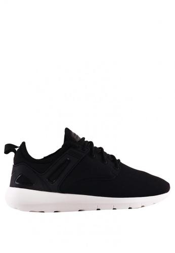 World Balance black Flex Motion MS Sneakers WO444SH0KAI8PH_1