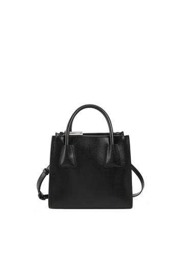 RABEANCO black RABEANCO ARRA Satchel - Black 1E290AC314CC08GS_1