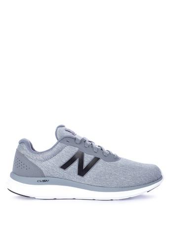New Balance grey Versi Fitness Running Shoes E27D6SH3E4464AGS_1